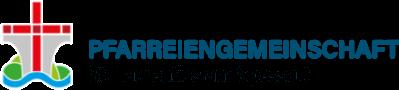 Pfarreiengemeinschaft am Spessart Logo