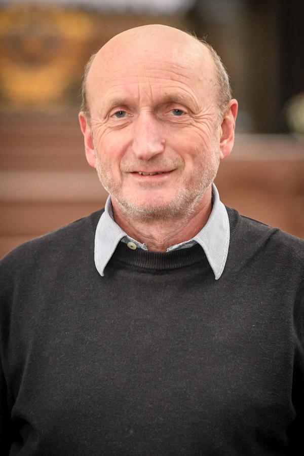 Hermann Becker