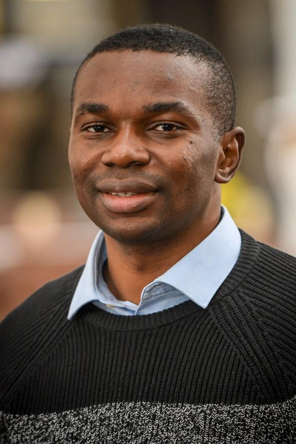Dr. Mark Odah