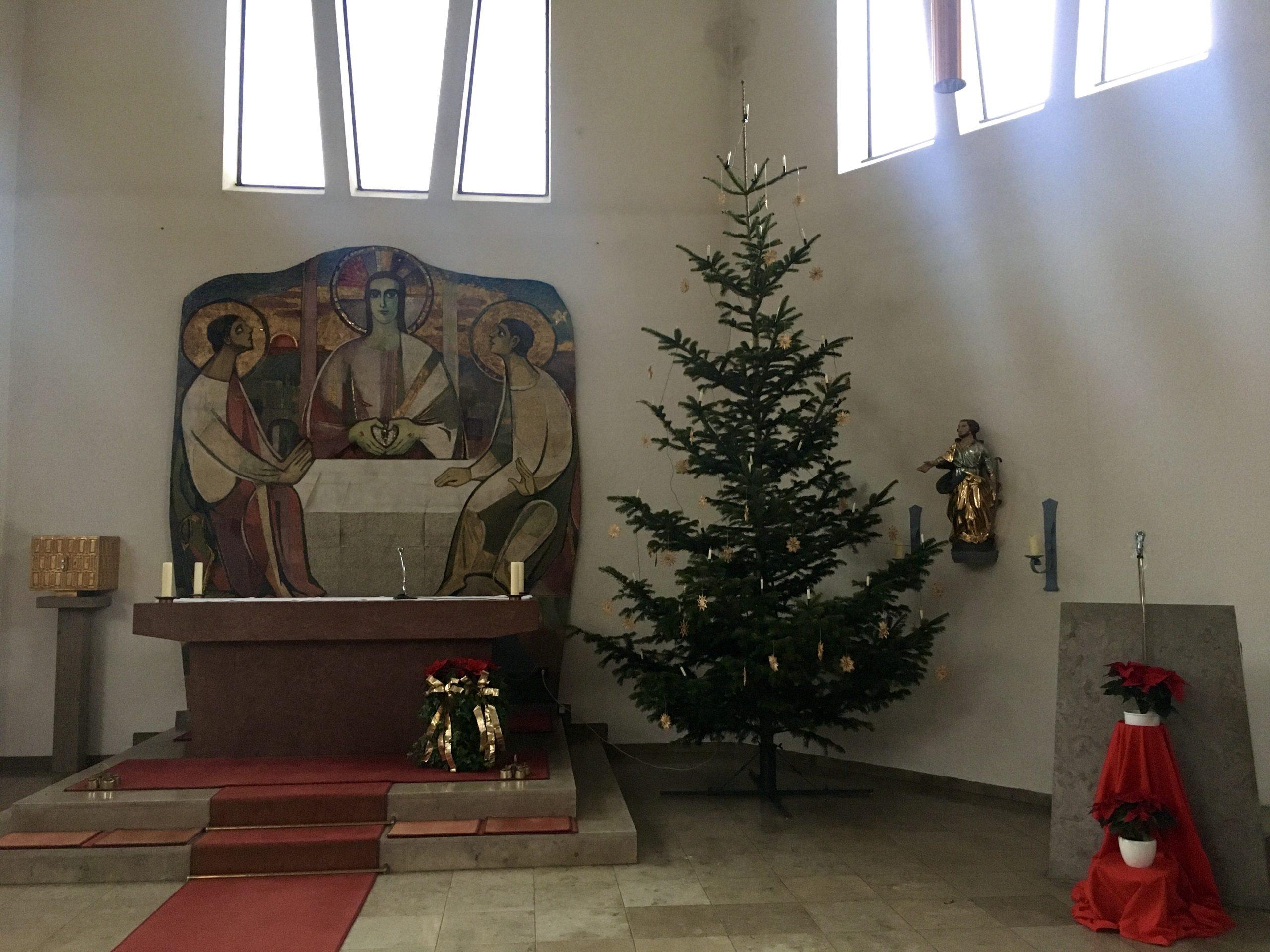 St. Cyriakus - Windheim