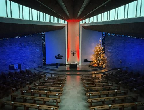 Rund 1200 Zuschauer bei den Live-Übertragungen zu Weihnachten